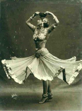 bd dancer